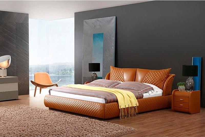 Phong thủy các đặt giường ngủ đem lại bình an, sức khỏe