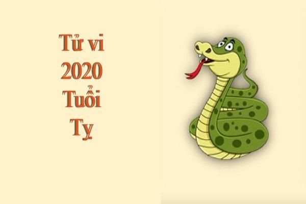 Tử vi tuổi Tỵ của năm 2020