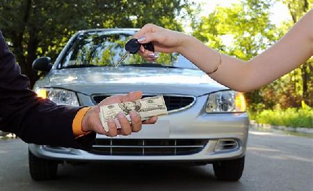 Văn khấn - Lễ cúng mua xe ô tô mới