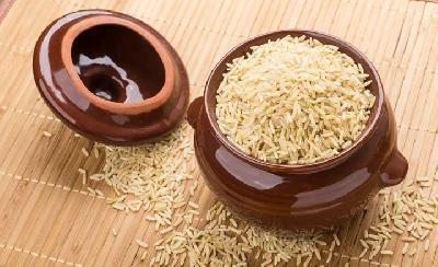 Hũ gạo đặt đúng chỗ giúp tụ lộc gấp 10 lần, là lỗ giấu tiền trong nhà