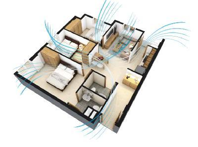 Lưu ý khi chọn nhà chung cư đúng phong thủy