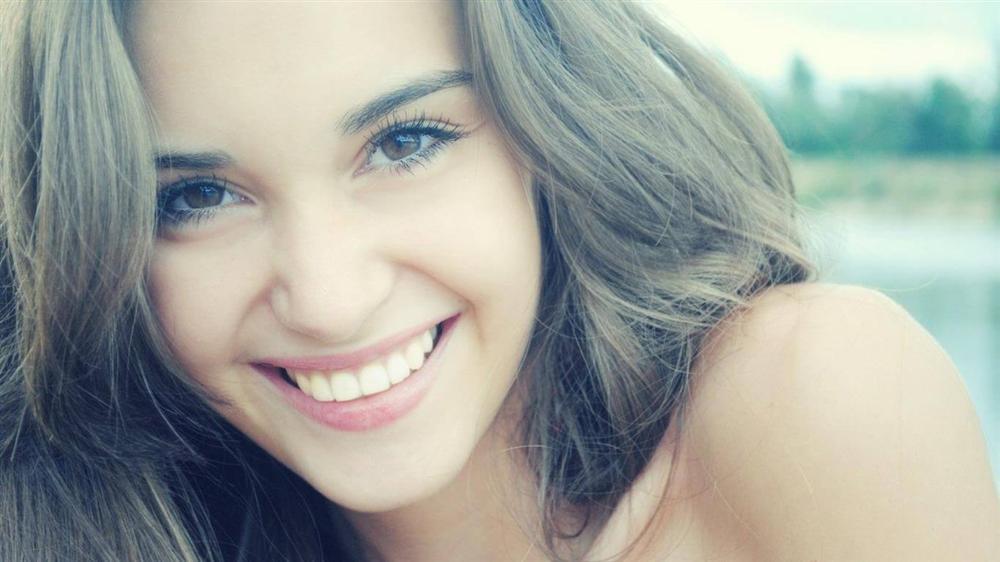 Đếm số răng để biết vận mệnh cuộc đời của con người