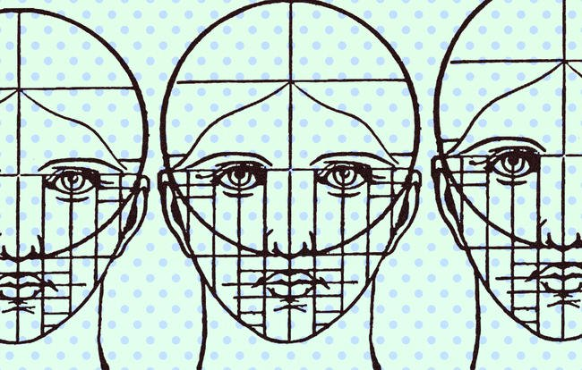 Hình dáng khuôn mặt tiết lộ chính xác nhu cầu tình dục và khả năng ngoại tình