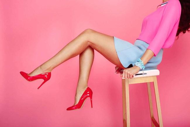 Bắp chân to là phúc phần của phụ nữ