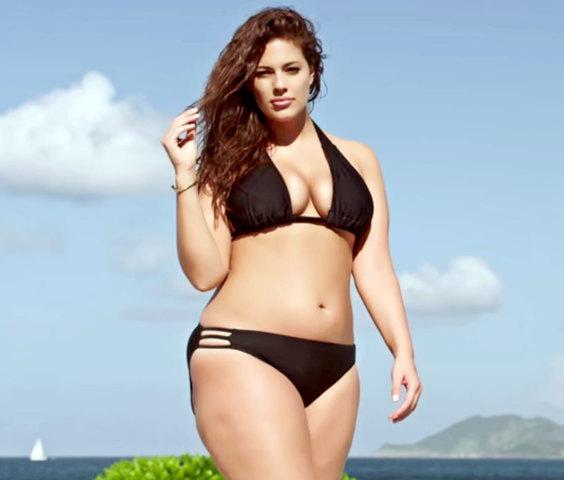 Phụ nữ mập tròn là phúc tướng, đừng ham giảm cân mà
