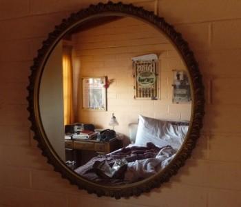 Cách treo gương trong nội thất hợp phong thủy