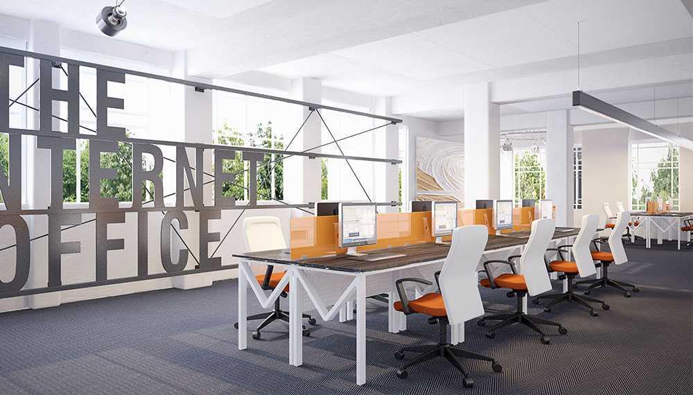 Những yếu tố phong thủy cần quan tâm trong thiết kế nội thất văn phòng