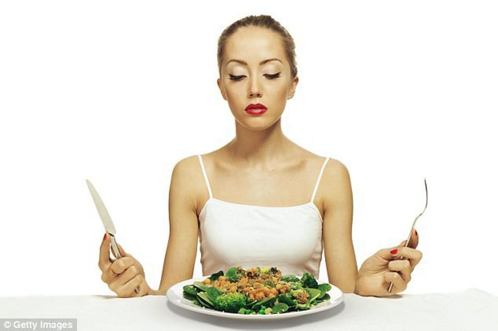 Ăn nhanh hay ăn chậm tiết lộ điều gì về tính cách của bạn?-2
