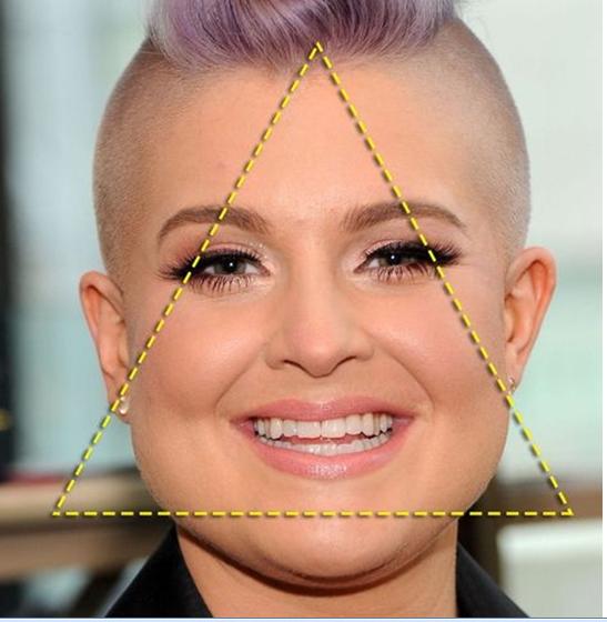 Nhìn hình dáng khuôn mặt để 'bắt bài' tính cách 'chuẩn không cần chỉnh'-7