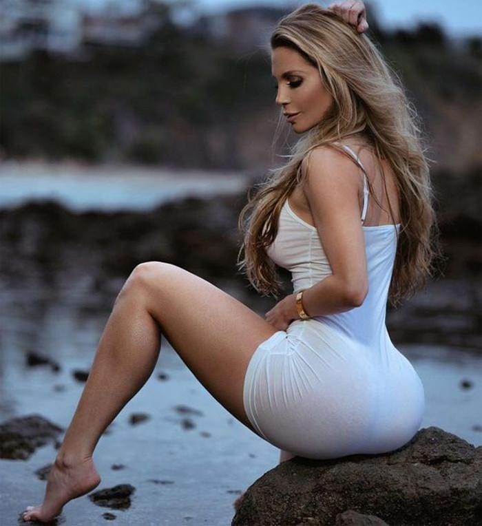 Những đặc điểm cơ thể báo hiệu mệnh phụ nữ giàu sang, sống như bà hoàng, tiền bạc tiêu không cần nghĩ-1