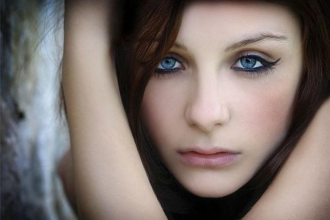 Những kiểu mắt nguy hiểm: Vợ chồng có hình dạng mắt này sẽ điêu đứng cả đời-1