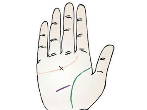 Phụ nữ có 5 đường chỉ tay này chắc chắn LẤY CHỒNG ĐẠI GIA, cả đời TẮM TRONG BIỂN TIỀN-3