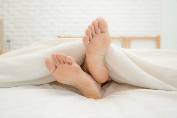 Sở hữu đôi bàn chân này, phụ nữ có số mệnh giàu sang, tương lai chẳng phải lo chuyện tiền bạc-2